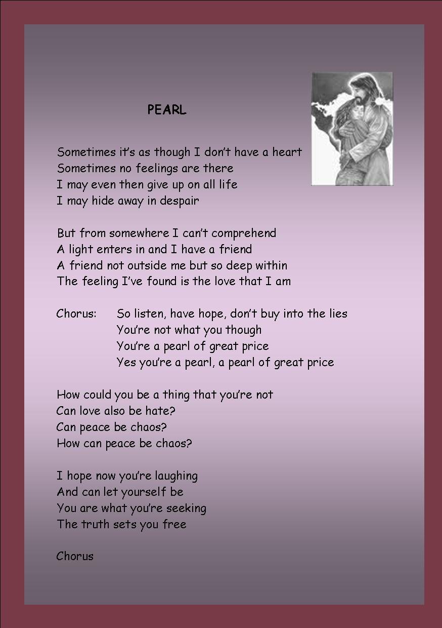 lyrics_pearl