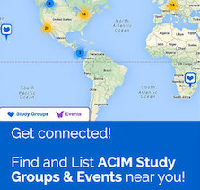 ACIM Study Groups & Events